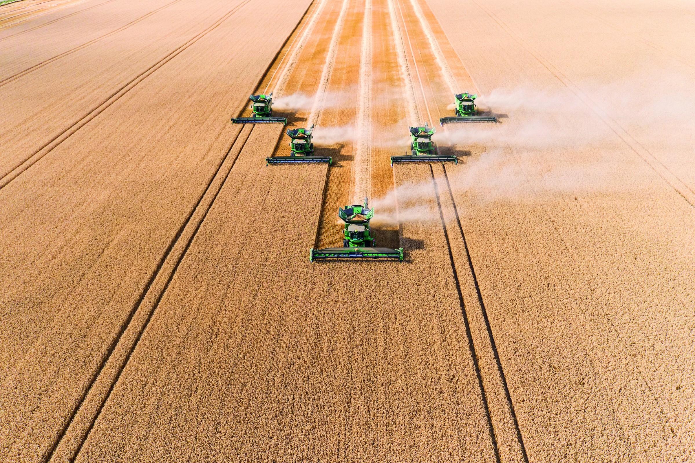Farms & Agrovista Regional Trial Event (CANCELLED)