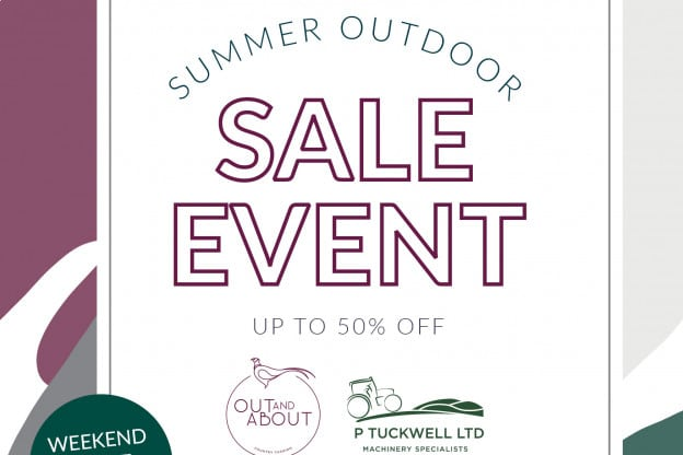 Summer Outdoor Sale Event (O&A)