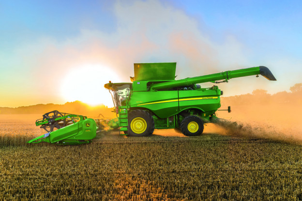 Tips to keep your combine performing optimally