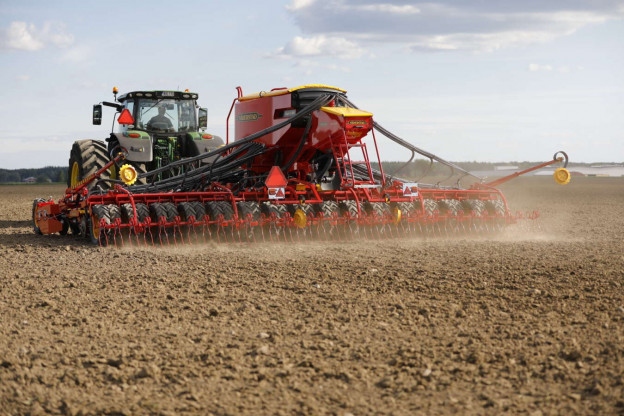 FINE-TUNE YOUR DRILL FOR A RAPID WORKRATE
