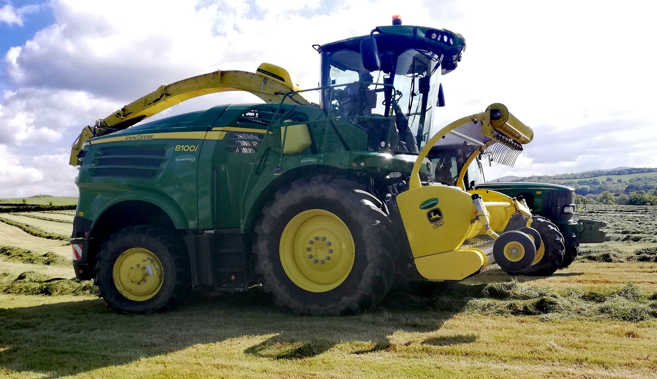 'Measure to Manage' – the first step to high-yielding quality grass