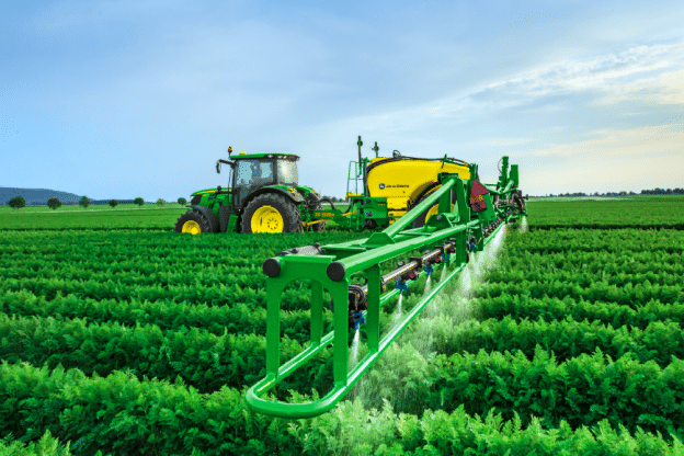 How to keep your sprayer performing reliably