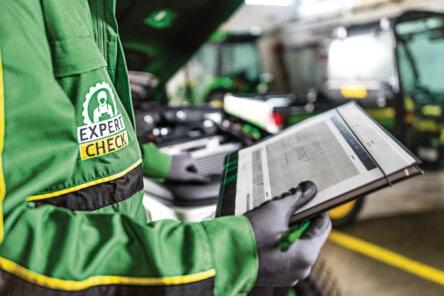 Service Technicians / Mechanics